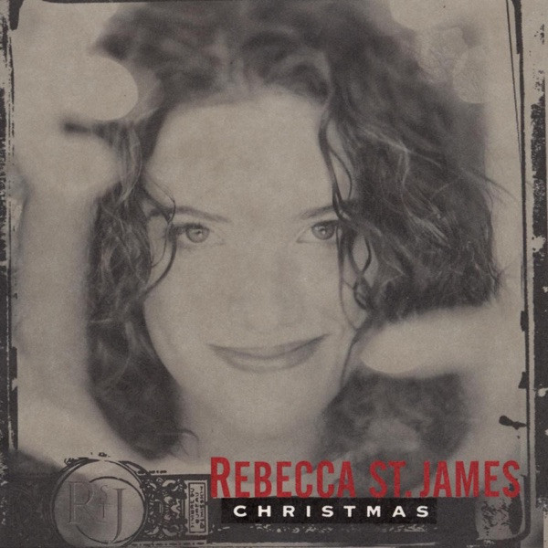 Rebecca St. James - Battle Is The Lord's