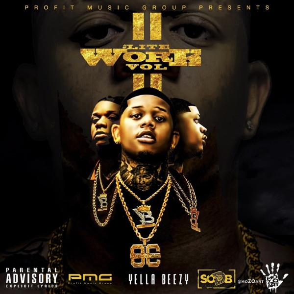 Yella Beezy - Thats On Me Clean