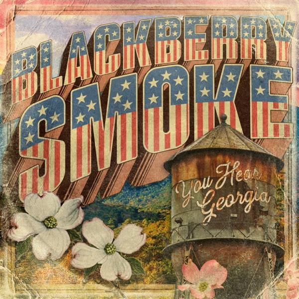 Backberry Smoke - Ain't The Same