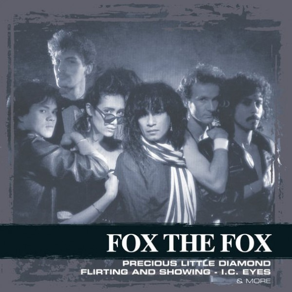 FOX THE FOX - PRECIOUS LITTLE DIAMOND
