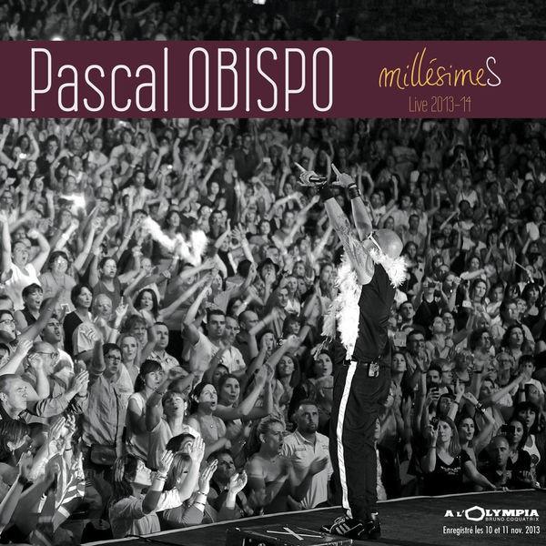 Pascal Obispo - TU M AVAIS DIT