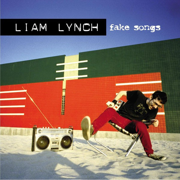 Liam Lynch - United States Of Whatever