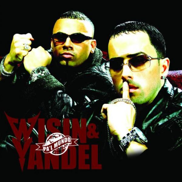 Wisin y Yandel - Rakata