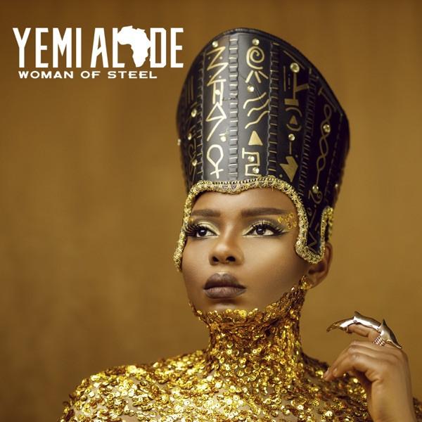 Yemi Alade - Shekere [feat. Angelique Kidjo]