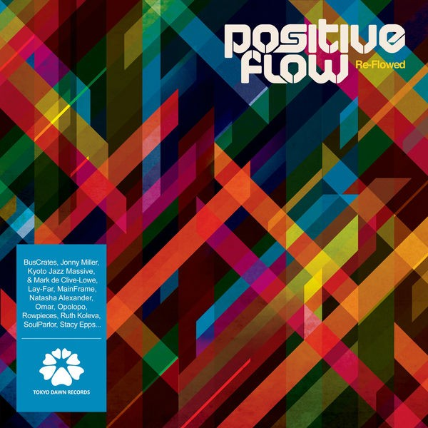Positive Flow - My Prediction feat. Omar (Opolopo Remix)