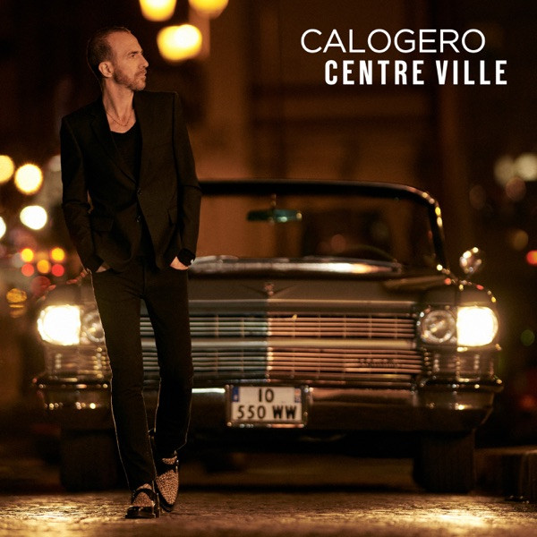 Calogero - Celui D'En Bas
