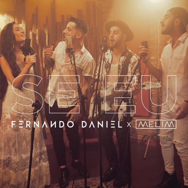 Fernando Daniel - Se Eu