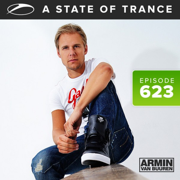 A Dream Of Peace [ASOT 623] - Maniel Le Saux Remix