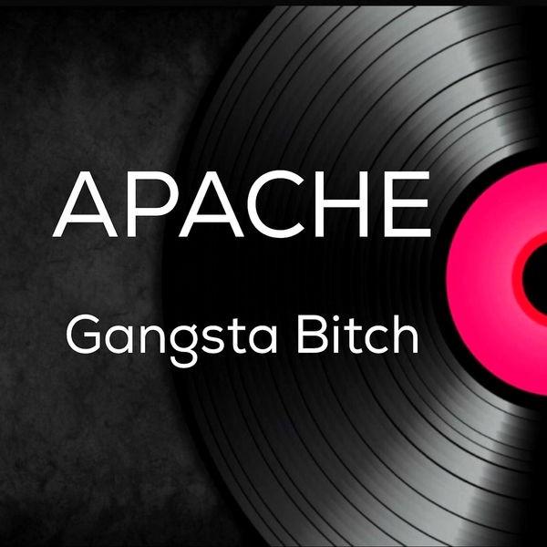 Gangsta Bitch