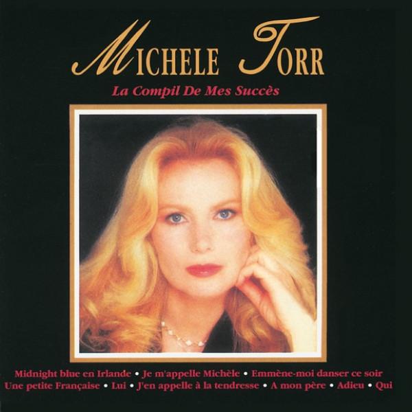 Michèle Torr - Les Feuilles Mortes