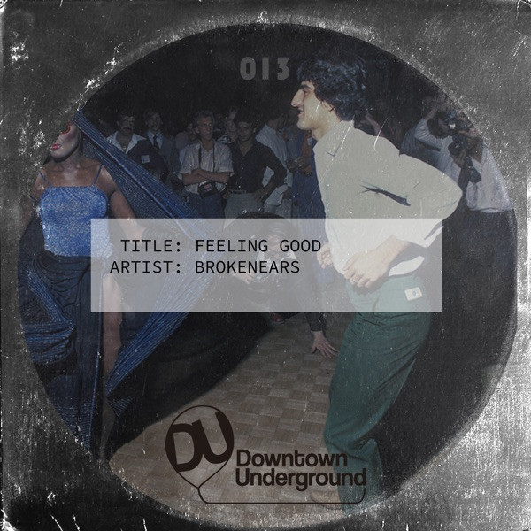 BROKENEARS - Feeling Good