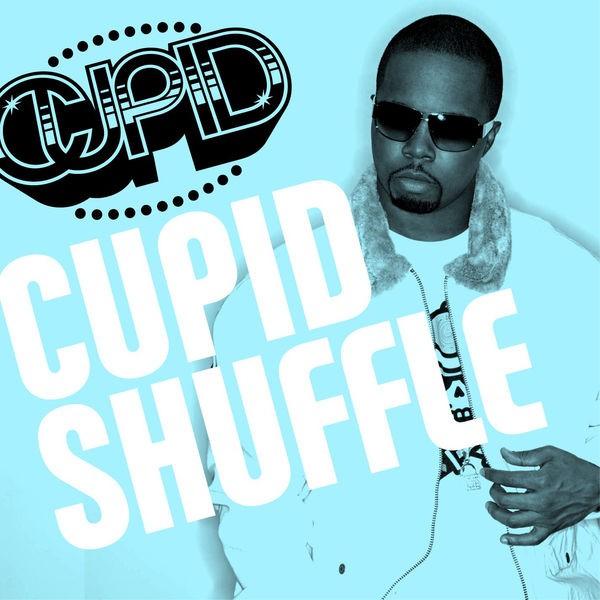 Cupid Shuffle (Radio Version)