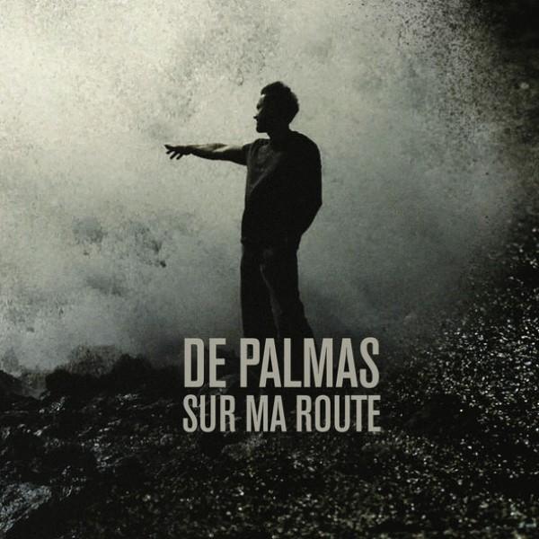 GERALD DE PALMAS sur Vosges FM