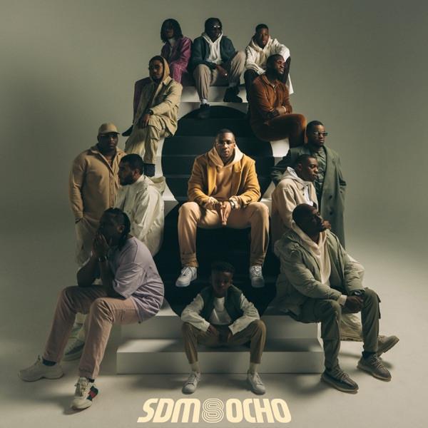 SDM - Daddy feat. Booba