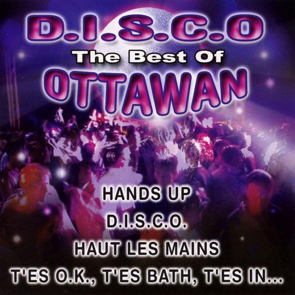 Ottawan - Disco