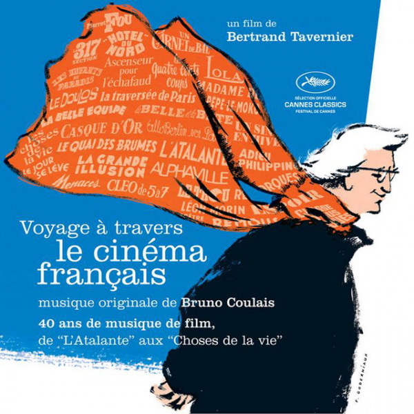 Ferdinand - Bande originale du film 'Pierrot le fou'