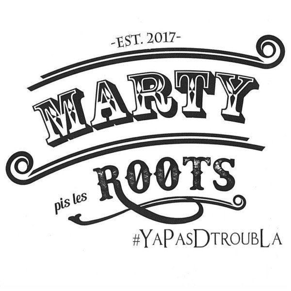 MARTY PIS LES ROOTS - MOONSHINE