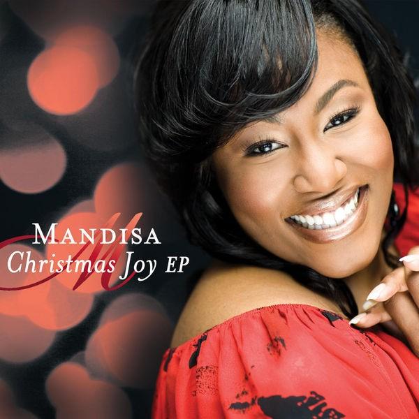 Mandisa - Joy To The World