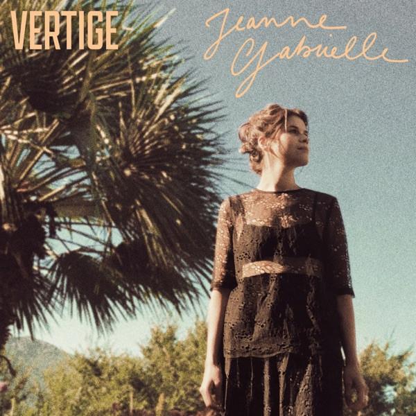 JEANNE GABRIELLE - Sur Le Fil