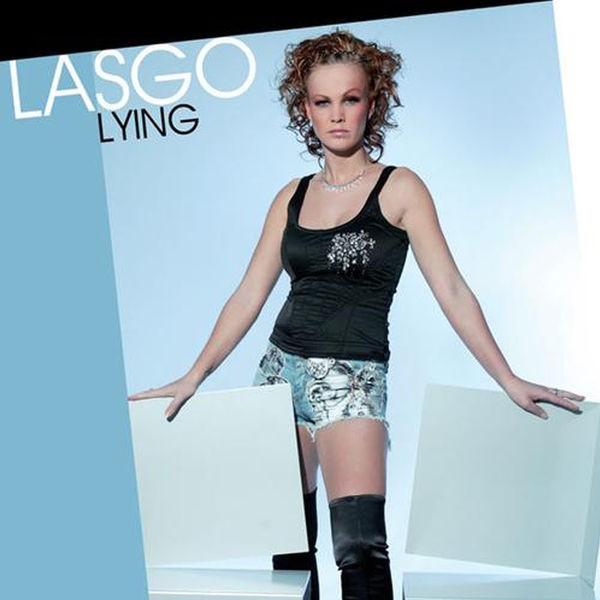 Lying (Radio Edit)