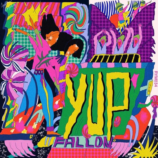 Fallon - Yup