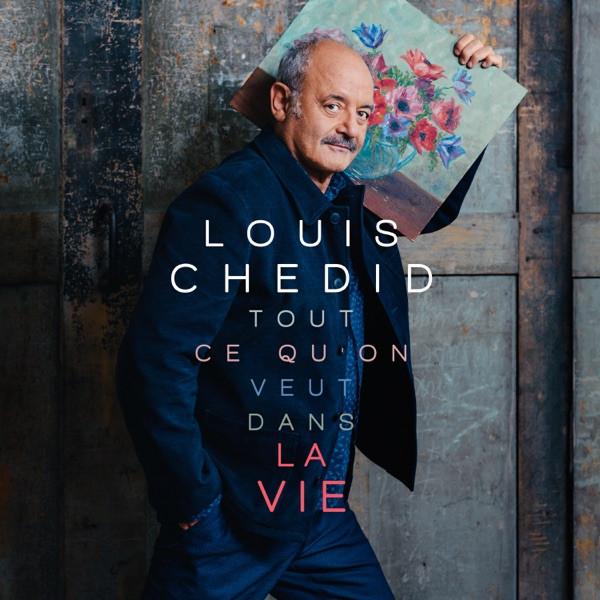LOUIS CHEDID - Si J'avais Su