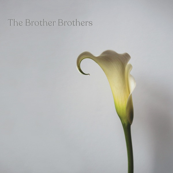 The Brother Brothers - Seein' Double