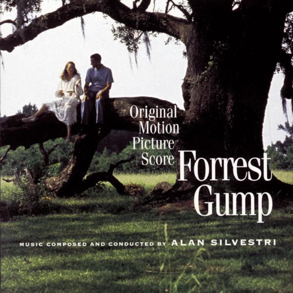 I'm Forrest... Forrest Gump