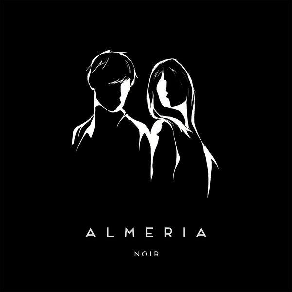 Almeria - Noir