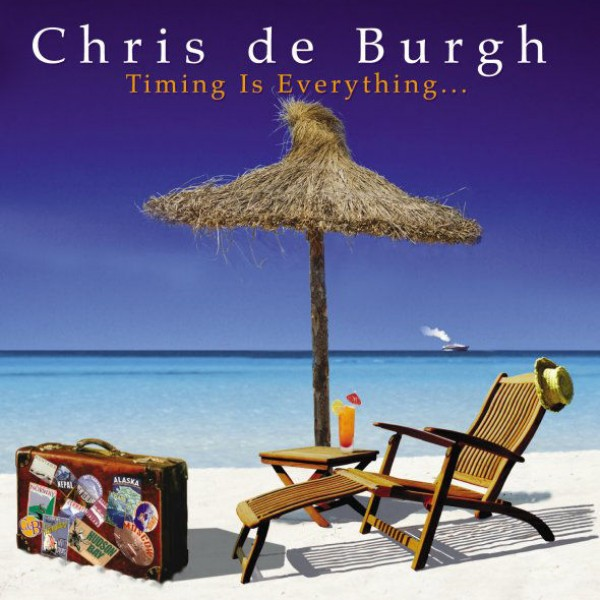 Chris de Burgh - The Best That Love Can Be