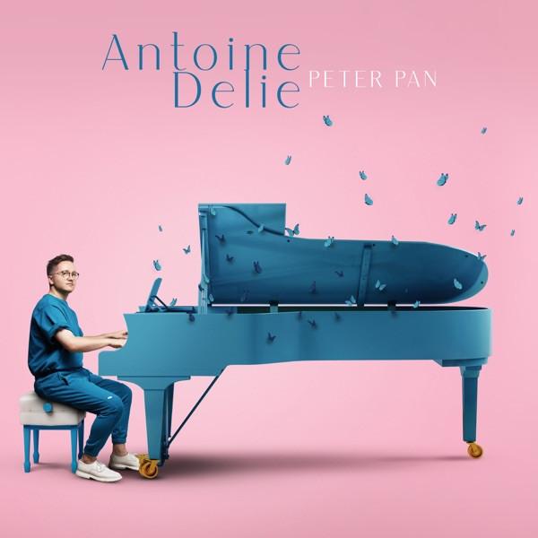 ANTOINE DELIE - Peter Pan