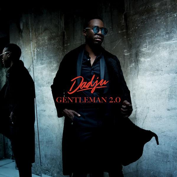 Dadju - Django (feat. Franglish)