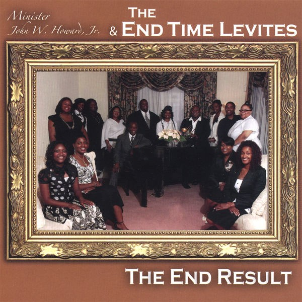 Minister John W. Howard Jr. And The End Time Levites - God Is