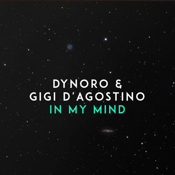 Alok & John Legend - In My Mind