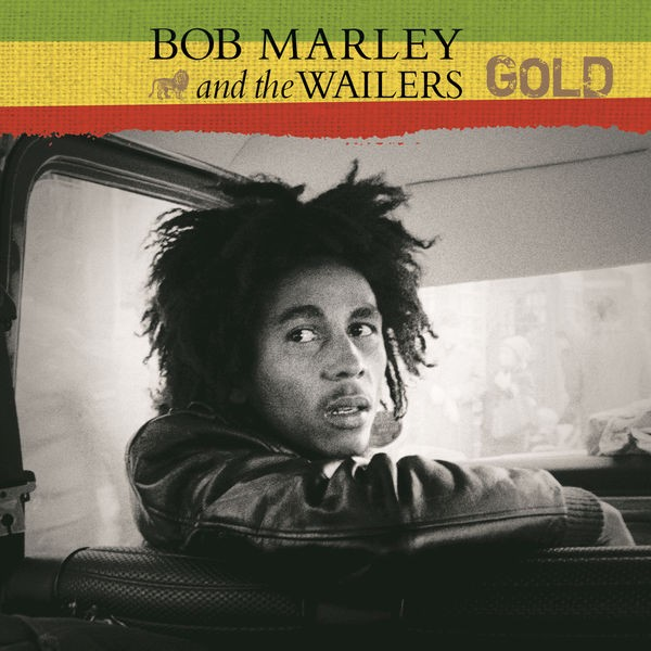 Bob Marley - The Sun Is Shining