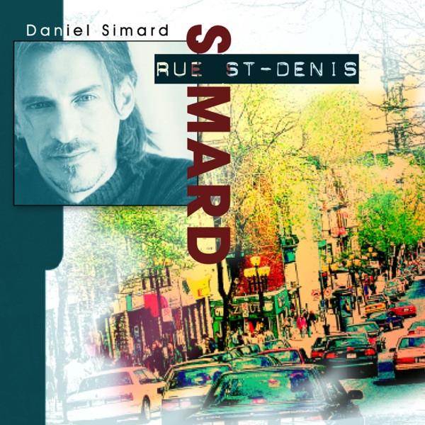 Daniel Simard - Confiance