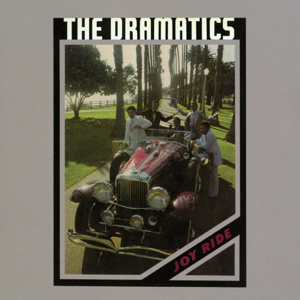 The Dramatics - Sing and Dance Your Troubles Away