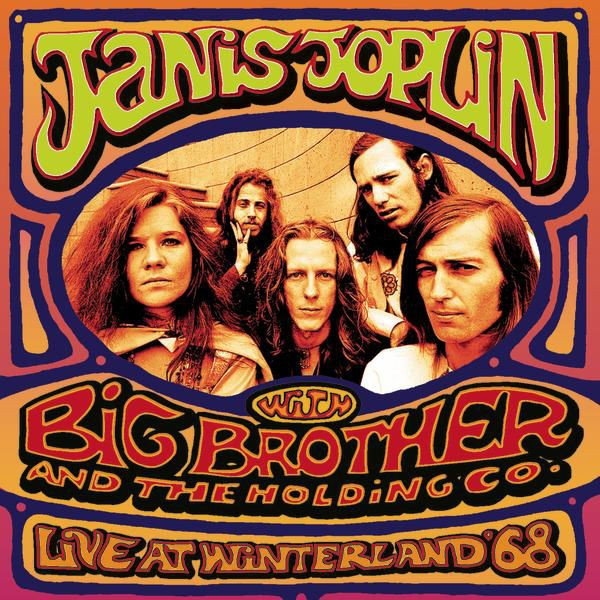 Janis Joplin - Easy Rider - (by Big Brother & The Holding Company)