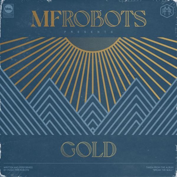 MF Robots - Gold
