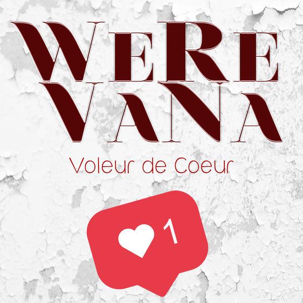 Were-Vana - Voleur De Coeur