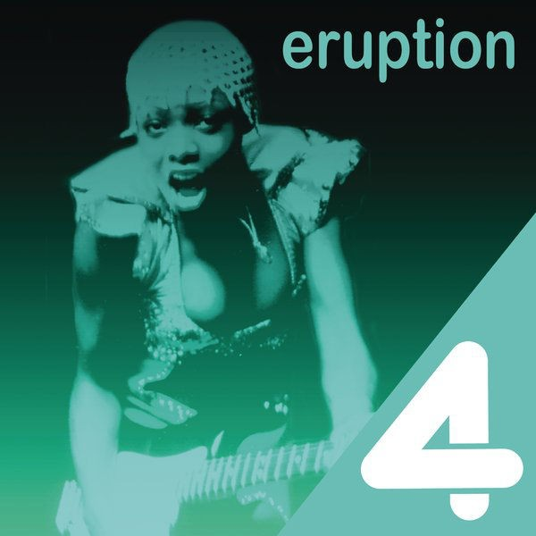 ERUPTION - I CAN T STAND THE RAIN