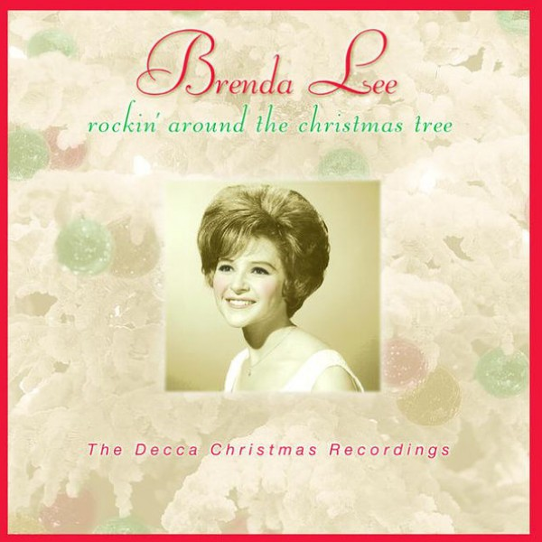 Rockin' Around The Christmas Tree - Single Version