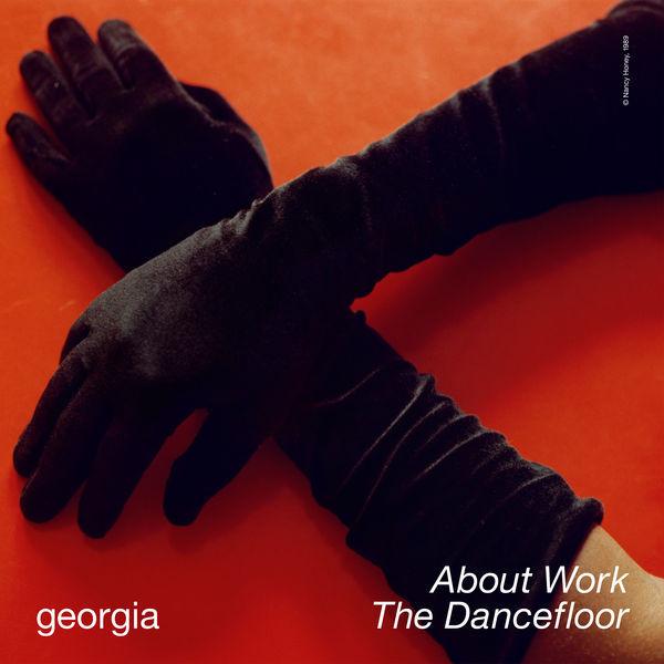 About Work The Dancefloor - Edit