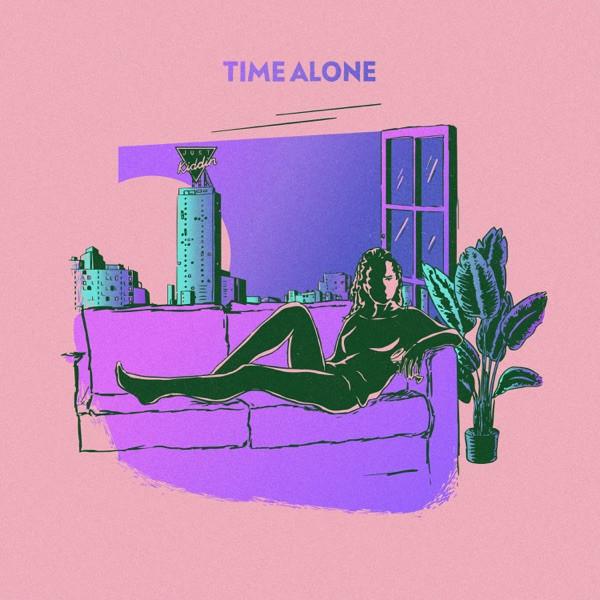 Just Kiddin - Time Alone