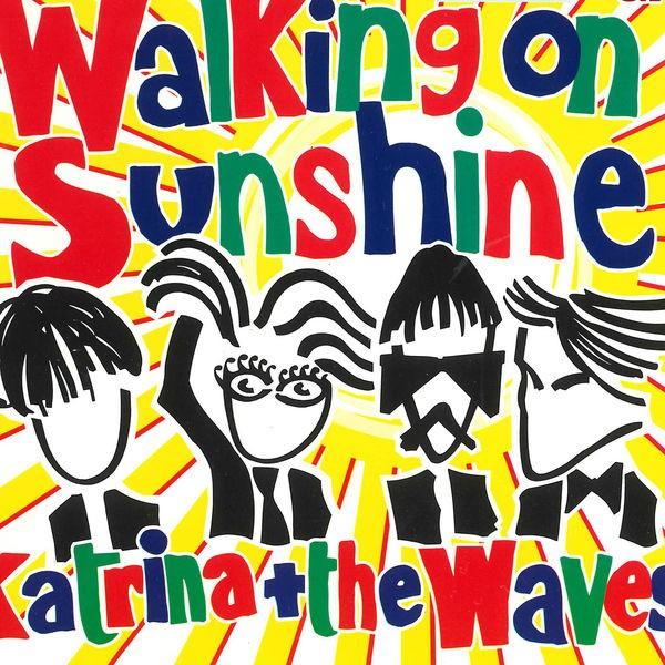 Walking on Sunshine - 2004 Version