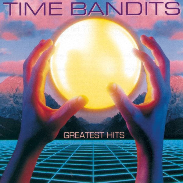 Time Bandits - Listen To The Man With The Golden Voice