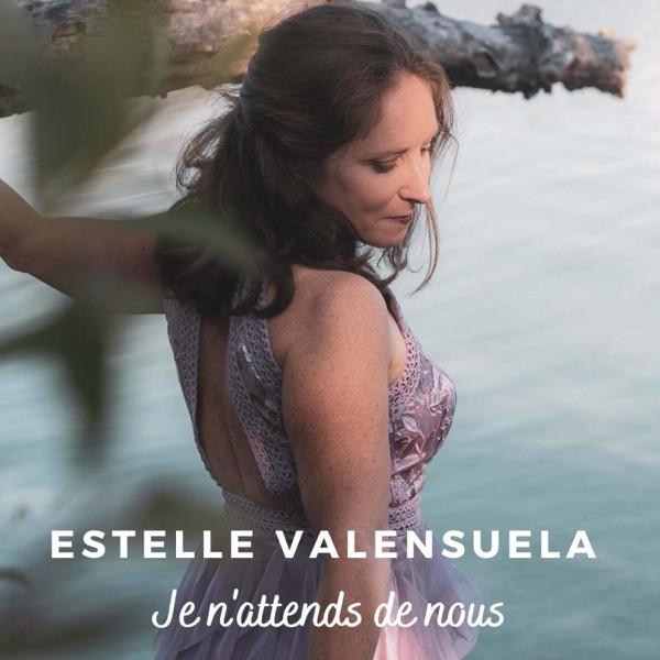 Estelle Valensuela - Je n_attends de nous