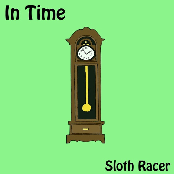 Sloth Racer - In Time