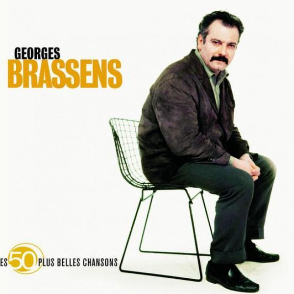 Georges Brassens - Les passantes