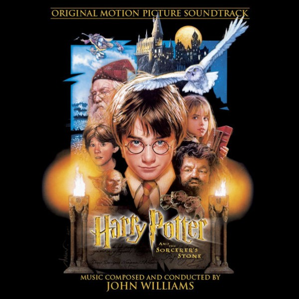 John Williams - The Quidditch Match